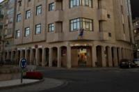 Aparthotel Arenteiro Image