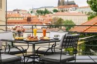 Four Seasons Hotel Prague Image