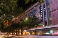 Mason Hotel Shanghai Image