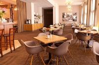 Central Hotel Prague Image