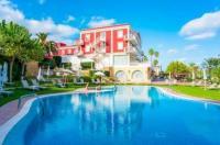 Hotel Port Mahón Image