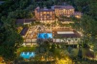 Thalasso Hotel El Palasiet Image