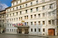 Hotel Ametyst Image