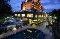 Jaypee Siddharth Hotel Image