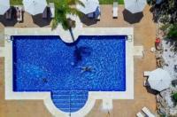 B Bou Hotel La viñuela & Spa Image
