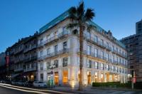 AC Hotel Palacio Universal Image