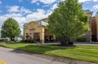 Comfort Suites Perrysburg Image