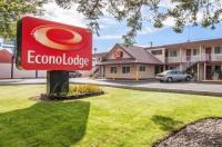 Econo Lodge Eugene Image
