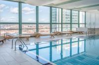 Panorama Hotel Prague Image