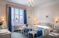Top Hotel Ambassador - Zlata Husa Image