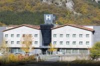 Hotel Plazaola Image