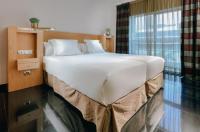 NH Barcelona Fira Suites Image