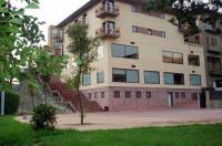 Hotel Sant Quirze De Besora Image