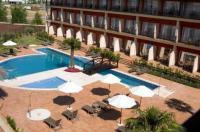 Hotel Isla de La Garena Image