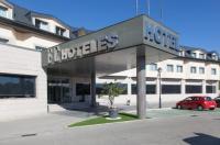 Hotel FC Villalba Image