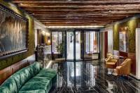 BEST WESTERN Hotel Bisanzio Image