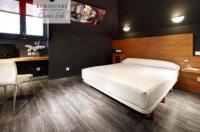 Exe Hotel El Magistral Image