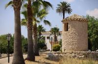Hotel Son Manera Image