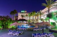 Hotel Apartamentos Mexico Image