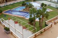 Apartamentos Turísticos Puerto Tomás Maestre Image