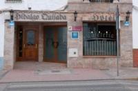 Hotel Hidalgo Quijada Image