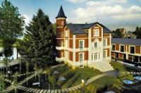Hotel Villa Paulita Image