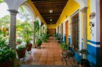 La Casa de los Patios Hotel & Spa Image