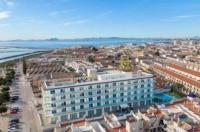 Hotel Lodomar Spa & Talasoterapia Image