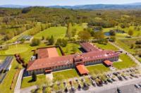 Hotel Oca Golf Balneario Augas Santas Image