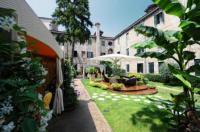 Hotel Abbazia Image