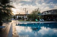 Dimitris Villa Hotel Image
