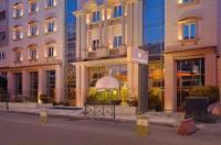 Airotel Stratos Vassilikos Hotel Image