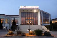 Athina Airport Hotel Image