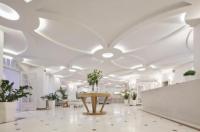 Santorini Palace Image