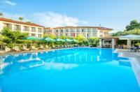 Hotel Europa Olympia Image
