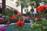 Hotel Amadeus Image