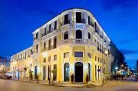 Arni Hotel Domotel Image