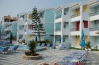 Maistrali Hotel & Apartments Image