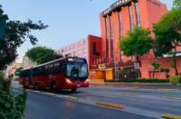 Hotel Lepanto Image
