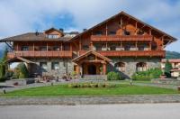 Hotel Grèvol Spa Image