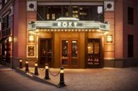 The Roxy Hotel Tribeca (formerly Tribeca Grand Hotel) Image