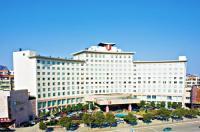 Huarui Danfeng Jianguo Hotel Image