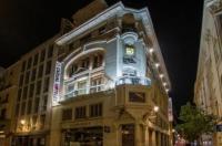 Hotel Santander Image