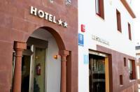Hotel Rocio Image