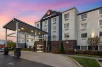 Bna Hotel Nashville Image