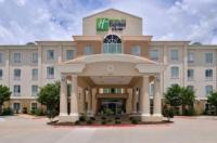 Holiday Inn Express Hotel & Suites Sherman Highway 75 Image