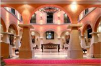 Hotel Palacio de la Magdalena Image
