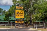 Quality Inn Overlander Homestead Image