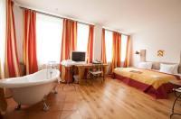 Hotel Drei Raben Image
