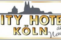 City Hotel Köln am Neumarkt Image
